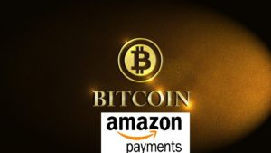 Amazon accetta bitcoin
