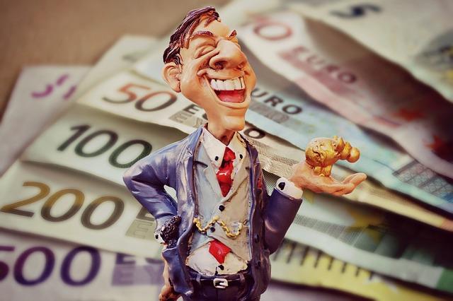 Quanto guadagna un broker finanziario