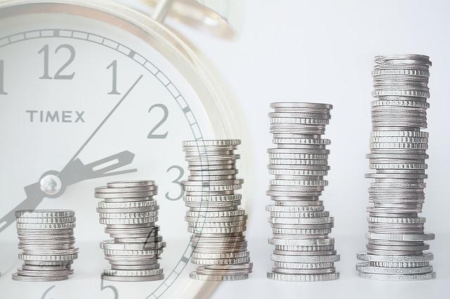 Come investire online piccole somme